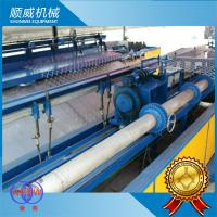 Chain Link Fence Weaving Machine Weaving Diameter 1.4mm - 5.0mm Manufactures
