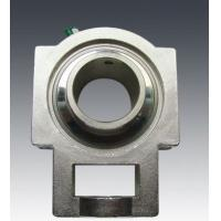 Japan Stainless Steel Pillow Block Bearing With Zinc Plated Housing SS UCT / SS UCT208 Manufactures