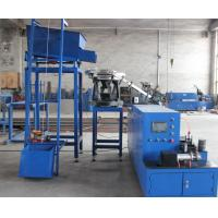 High Speed Fully-Automatic Coil Roofing Nails Making Machine -To Help You Save Cost Manufactures