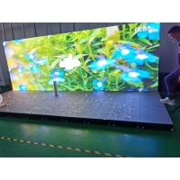 P4.81 LED Stage Backdrop Screen Manufactures