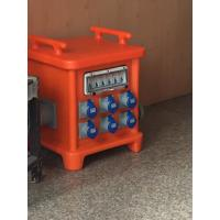 Buy cheap Waterproof Spider Electrical Box , 400V Rated Voltage Electric Spider Box from wholesalers