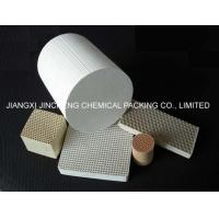 Quality Honeycomb Ceramic for sale
