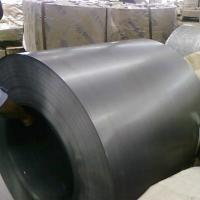 Buy cheap Construction Cold Rolled Steel Coil , Galvanized Steel Coil Plate 0.6MM Thickness from wholesalers