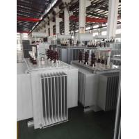 China oil type transformer oil immerged transformer on sale