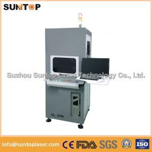 Quality 50W Europe standard fiber laser engraving machine fiber laser marking system for sale
