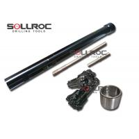 RC hammer Reverse Circulation RC Drill Bit And Spare Parts Sample tube Shrouds Manufactures