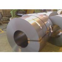 Annealing Cold Rolled Steel Coils Carbon Black Fixed With Steel Strip Manufactures