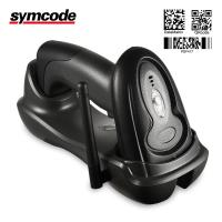 Buy cheap High Reading Ability Wireless Barcode Scanner For Mobile Payment Computer Screen from wholesalers