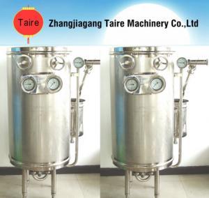 Super high temperature instantaneous sterilizer Manufactures