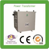 Dry Type Distribution Transformer Manufactures