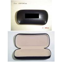 Personalized Womens Sunglasses Case Hard , Luxury Sunglasses Case For Sports Manufactures