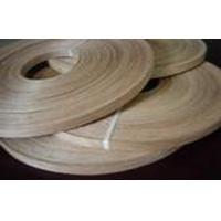 Quality MDF Edge Banding Sliced White Oak Wood Veneer With 12% Moisture for sale
