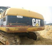 Quality Second Hand 320cl Caterpillar ExcavatorFull Power Engine With Hydrolic System for sale