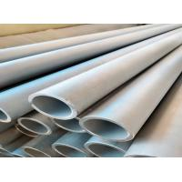 China TP347H / 1.4912 Stainless Steel Seamless Pipe , ASTM A312 Hardened Steel Tube on sale