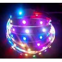 2014 Hot selling 5050 smd RGB digital led strip light 5v Manufactures