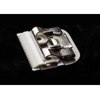 Popular A5 Series Pet Hair Clipper Blades With Ceramic Moving Blade Manufactures