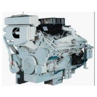 Cummins  Marine  Engine KTA38 Series   KTA38-M2 Manufactures