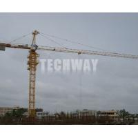Top Kit Tower Crane TC5013 Manufactures