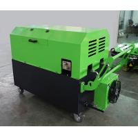 Foundation Construction Equipment Electric Hydraulic Power Pack 1460 Rpm Motor Working Speed Manufactures