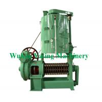 Traditional Soybean Screw Oil Press Machine Cottonseed Screw Oil Expeller Manufactures