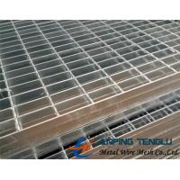 Welded Steel Grating: Flat Style Bar Grating; Serrated Bearing Bar Grating Manufactures