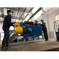 Quality Intermediate Wire Drawing Machine By Casted Frame , 17DS Aluminum Wire Drawing for sale