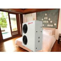 China 18.6KW air to water heat pump for house heating cooling or hot water CE certificate on sale