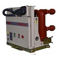 HV Drawable Vcb Vacuum Circuit Breakers 12KV 24KV With Embedded Pole Manufactures