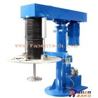Ink / Coating Production Use High Shear Lab Mixer Using Water As Media Manufactures