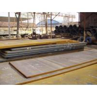 China S355J2 + N Hot Rolled Steel Plate ASTM JIS GB EN DIN Max width 3000mm on sale