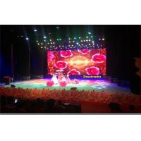 Buy cheap Indoor P3.9 mm LED Screen Event LED Display Samrt LED Panel High Definition from wholesalers