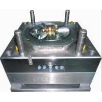 Customized ABS PP PE PS Plastic Injection Moulds for Children Plastic Toy Manufactures