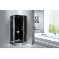 Model Rooms Complete Quadrant Shower Enclosure 900MM Normal Temperature Storage Manufactures