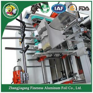 Excellent quality top sell automaitc aluminum foil folder and gluer Manufactures