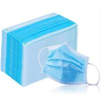 Anti Bacteria Medical Grade Mask , Medical Dust Mask For Blocking Dust Air Manufactures