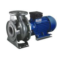 Stainless SteelCentrifugal Electric Water Pumps CPS Low Noise Manufactures