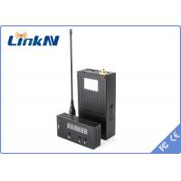 Small size Video Wireless Transmitter And Receiver System Real Time Manufactures