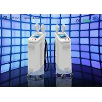 IPL Laser Hair Removal Machine SHR Alma Manufactures