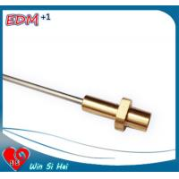 S604 - 2 Sodick EDM Parts Upper AWT Copper  Pipe 275mml 3085967 Manufactures