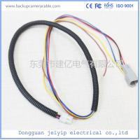Buy cheap PVC Internal Machine Cable For Vehicle Internal To Internal Spiral Cable from wholesalers