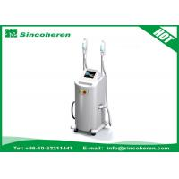 Professional E Light IPL RF Machine For Hair Removal / Skin Rejuvenation Manufactures
