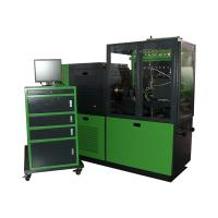 ADM800SEN,High performance Common Rail Pump Test Bench With industrial computer,multi function Manufactures