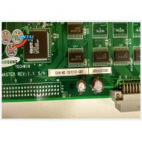 Professional SMT Machine Parts Can - Ms Board J90600059C Original 100% Manufactures