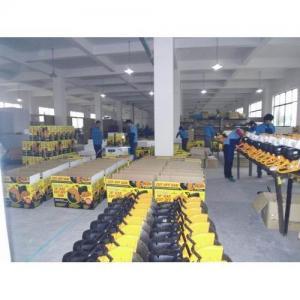 Concrete machine Manufactures