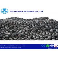 Wear Resistant Low Cr Alloy Steel Forged Ball Used in Mine Cement and Power Plant Manufactures