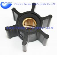 Raw Water Pump Flexible Rubber Impeller Replace Jabsco Impeller 673-0003 Nitrile Manufactures