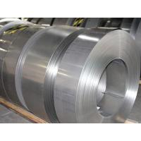 ASTM CS Type Cold Rolled Steel Coil For Supermarket Shelves / Cable Trays Manufactures