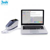 Color measuring spectrophotometer d/8 3nh YS3060 similar to xrite ci64 ci64uv sp64 for liquid powder paste Manufactures