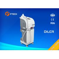 Germany Imported Bars Laser Body Hair Removal Machine 800w Painless Armpit Therapy Manufactures