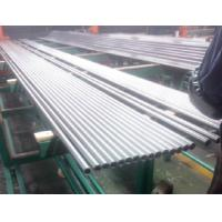 DIN 2391 / EN10305-1 Precision Seamless Steel Tube / Pipe for duct connector,St 35, St37, St52, E355 Manufactures